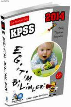 KPSS Eğitim Bilimleri Cep Kitabı Konu Anlatımlı