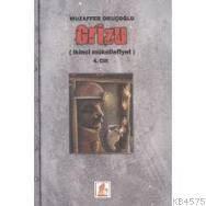 Grizu (İkinci Mükellefiyet) Cilt 4