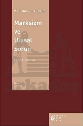 Marksizim ve Ulusal Sorun