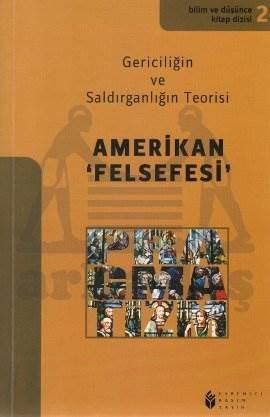 Amerikan Felsefesi (2. Kitap)