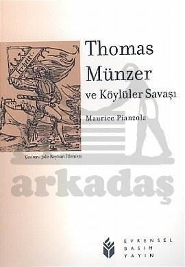 Thomas Münzer ve Köylü Ayaklanmaları