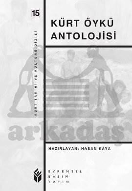 Kürt Öykü Antolojisi
