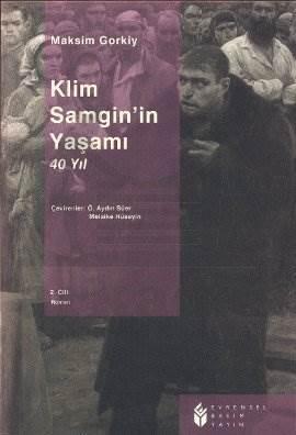 Klim Samgin'in Yaşamı - 2