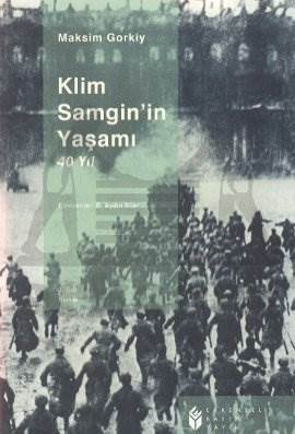 Klim Samgin'in Yaşamı - 3