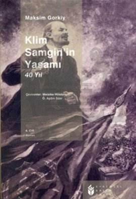 Klim Samgin'in Yaşamı - 4