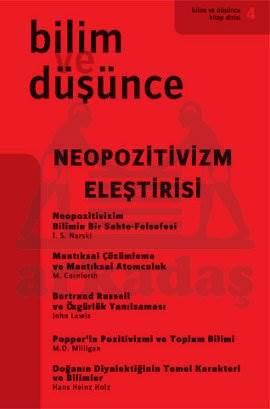 Neopozitivizm Eleştirisi (4. Kitap)