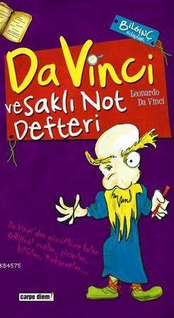 Da Vinci ve Saklı Not Defteri