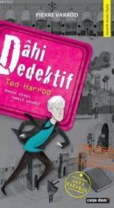 Dahi Dedektif Ted Harrod