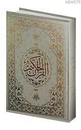Kur'an-I Kerim (Hamit Aytaç Hattı, Tevafuklu, Rahle Boy)