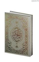 Kur'an-I Kerim (Hamit Aytaç Hattı, Tevafuklu, Orta Boy)
