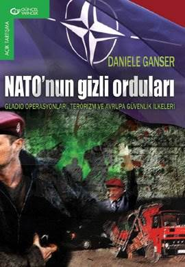 Nato'nun Gizli Orduları