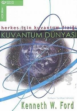 Kuvantum Dünyası
