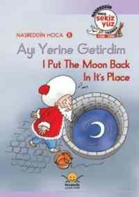 Nasreddin Hoca Serisi-08: Ayı Yerine Getirdim