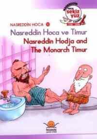 Nasreddin Hoca Serisi-10: Nasreddin Hoca ve Timur