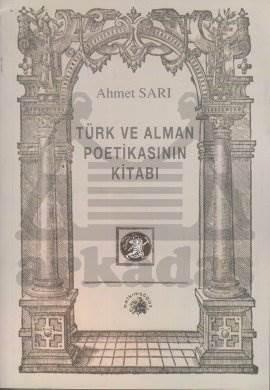 Türk ve Alman Poetikasının Kitabı