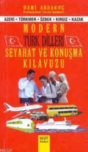 Modern Türk Dilleri