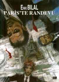 Paris'te Randeveu