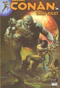 Barbar Conan'ın Vahşi Kılıcı-3