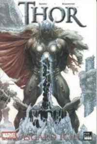 Thor-Asgartd İçin