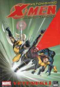 Astonishing X-Men 1 Yetenekli