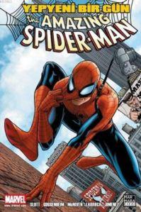 Spider-Man Yepyeni Bir Gün