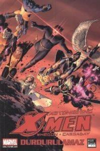 X-Men Durdurulamaz 4