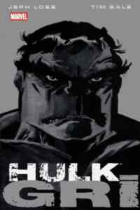 Hulk Gri