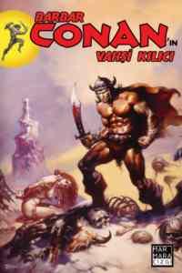 Barbar Conan'ın Vahşi Kılıcı