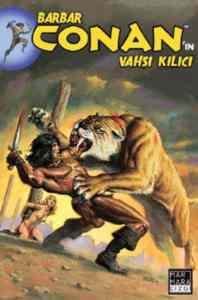 Barbar Conan'ın Vahşi Kılıcı - 6