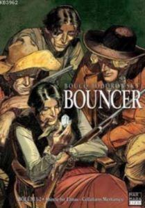 Bouncer 1 Ahirette Bir Elmas
