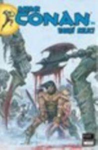 Barbar Conan'ın Vahşi Kılıcı - 7