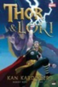 Thor & Loki – Kan Kardeşler