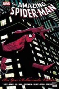 The Amazing Spider-Man Cilt 11 Bu Gece Kollarında Öldüm