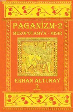 Paganizm 2 Mezopotamya Mısır
