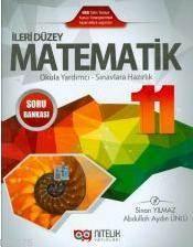 Nitelik 11.Sınıf Matematik Soru İleri Düzey