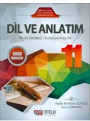 Nitelik 11.Sınıf Dil Ve Anl. Soru Bankası
