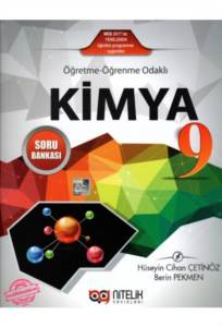 Nitelik 9.Sınıf Kimya Soru Bankası