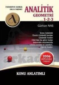 Analitik Geometri 1-2-3