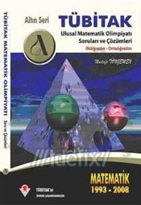 Tübitak Ulusal Matematik Olimpiyati Soru Ve Çözümleri 1993-2009