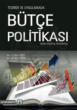 Teoride Ve Uygulamada Bütçe Politikasi