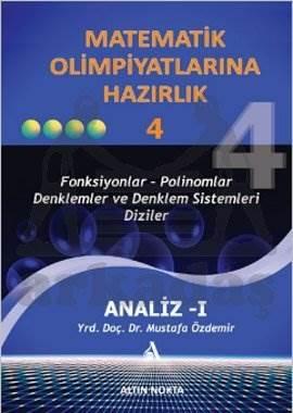 Matematik Olimpiyatlarina Hazirlik -4 Analiz-İ
