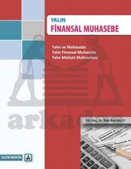 Yalin Finansal Muhasebe