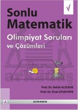 Sonlu Matematik Olimpiyat Sorulari Ve Çözümleri