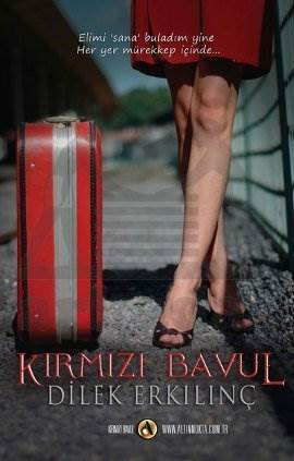 Kirmizi Bavul