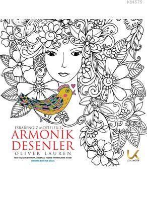 Armonik Desenler