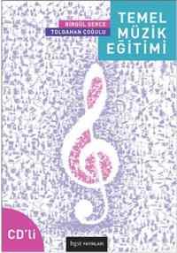 Temel Müzik Eğitimi Cd'li