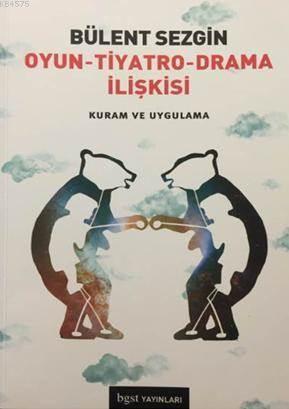 Oyun-Tiyatro-Drama İlişkisi