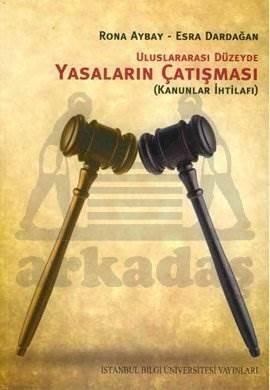 Yasaların Çatışması: Uluslararası Düzeyde Kanunlar İhtilafı