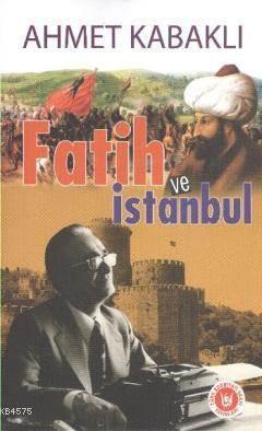 Fatih Ve İstanbul
