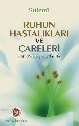 Ruhun Hastalıkları Ve Çareleri; Sufi Psikolojisi Elkitabı